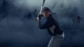 New Balance TV Spot, 'The Storm: Baseball' - 53 commercial airings