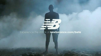 New Balance TV Spot, 'The Storm: Baseball' - Thumbnail 9