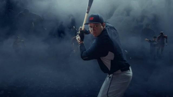 New Balance TV Spot, \'The Storm: Baseball\'