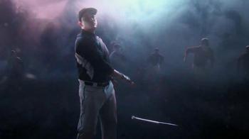 New Balance TV Spot, 'The Storm: Baseball' - Thumbnail 6