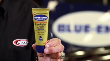 Blue-Emu Pain Relief Spray & Pain Relief Cream TV Spot, 'The King' - Thumbnail 6