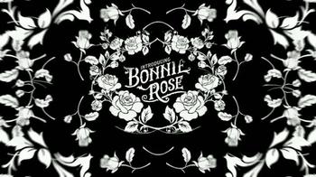 Bonnie Rose Whiskey TV Spot, 'Introducing Bonnie Rose' - Thumbnail 1