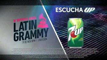 7UP TV Spot, '16ª Entrega Anual del Latin Grammy' [Spanish] - Thumbnail 10
