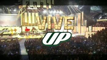 7UP TV Spot, '16ª Entrega Anual del Latin Grammy' [Spanish] - Thumbnail 2