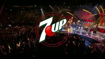 7UP TV Spot, '16ª Entrega Anual del Latin Grammy' [Spanish] - Thumbnail 3