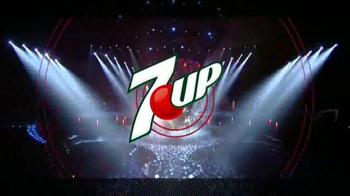 7UP TV Spot, '16ª Entrega Anual del Latin Grammy' [Spanish] - Thumbnail 4