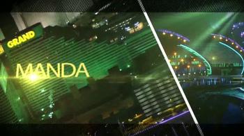 7UP TV Spot, '16ª Entrega Anual del Latin Grammy' [Spanish] - Thumbnail 5