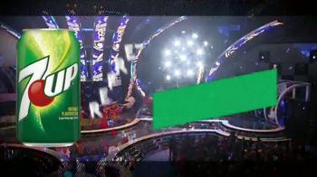 7UP TV Spot, '16ª Entrega Anual del Latin Grammy' [Spanish] - Thumbnail 8