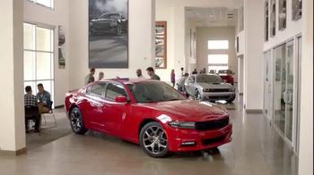 Dodge TV Spot, 'Dodge Brothers: Donuts' - Thumbnail 2