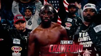 Ticketmaster TV Spot, 'Crawford vs. Jean' - Thumbnail 2