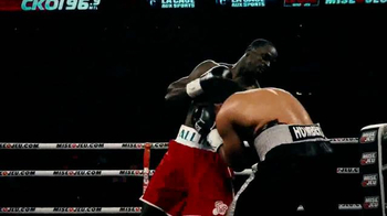 Ticketmaster TV Spot, 'Crawford vs. Jean' - Thumbnail 4