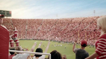 Dr Pepper TV Spot, 'College Football: One of a Kind Tradition' - Thumbnail 3