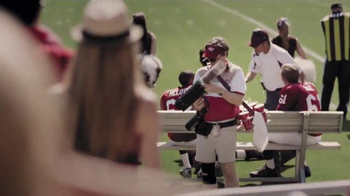 Dr Pepper TV Spot, 'College Football: One of a Kind Tradition' - Thumbnail 6