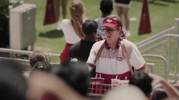 Dr Pepper TV Spot, 'College Football: One of a Kind Tradition' - Thumbnail 8