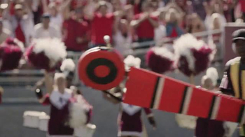 Dr Pepper TV Spot, 'College Football: One of a Kind Tradition' - Thumbnail 9