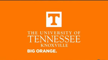 University of Tennessee TV Spot, 'Big Orange Big Ideas' Ft. Peyton Manning - Thumbnail 7