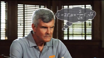 University of Tennessee TV Spot, 'Big Orange Big Ideas' Ft. Peyton Manning - Thumbnail 3