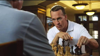 University of Tennessee TV Spot, 'Big Orange Big Ideas' Ft. Peyton Manning
