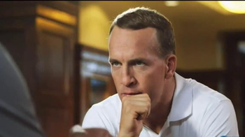 University of Tennessee TV Spot, 'Big Orange Big Ideas' Ft. Peyton Manning - Thumbnail 6