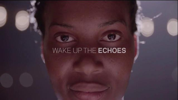 University of Notre Dame TV Spot, 'Wake Up the Echoes'