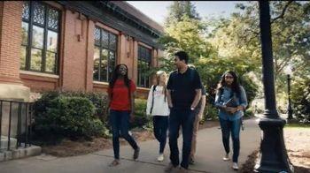 University of Georgia TV Spot, 'Across the Globe' - 95 commercial airings