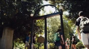 University of Georgia TV Spot, 'Across the Globe' - Thumbnail 7