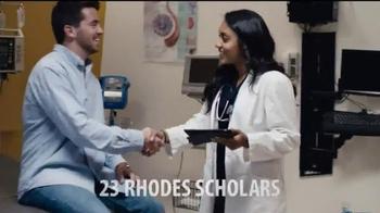 University of Georgia TV Spot, 'Across the Globe' - Thumbnail 5