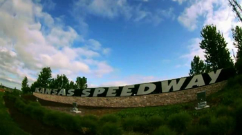Kansas Speedway TV Spot, 'NASCAR Sprint Cup Series: Hollywood Casino 400'