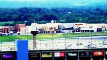 Kansas Speedway TV Spot, 'NASCAR Sprint Cup Series: Hollywood Casino 400' - Thumbnail 3