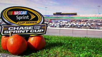 Kansas Speedway TV Spot, 'NASCAR Sprint Cup Series: Hollywood Casino 400' - Thumbnail 6