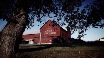 Angry Orchard TV Spot, 'Constantly Experimenting'