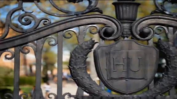 Howard University TV Spot, 'The Howard Experience' - Thumbnail 7