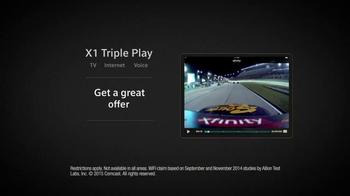 XFINITY X1 TV Spot, 'Download Race' - Thumbnail 8