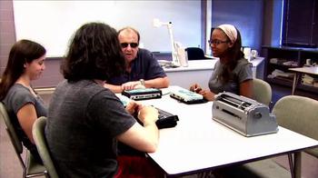 Northern Illinois University TV Spot, 'Your Future, Our Focus' - Thumbnail 6