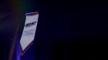 Mid-Eastern Athletic Conference TV Spot, 'Empowering Student Athletes' - Thumbnail 2