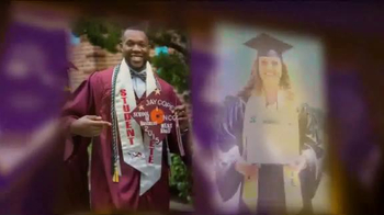 Mid-Eastern Athletic Conference TV Spot, 'Empowering Student Athletes' - Thumbnail 4