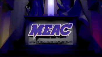 Mid-Eastern Athletic Conference TV Spot, 'Empowering Student Athletes' - Thumbnail 5