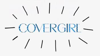 CoverGirl TV Spot, 'Atrae las miradas' [Spanish] - Thumbnail 1