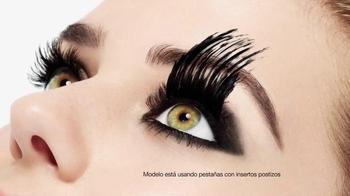 CoverGirl TV Spot, 'Atrae las miradas' [Spanish] - Thumbnail 7