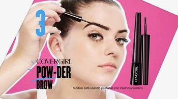 CoverGirl TV Spot, 'Atrae las miradas' [Spanish] - Thumbnail 8