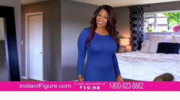 Instant Figure TV Spot, 'Get Rid of It'