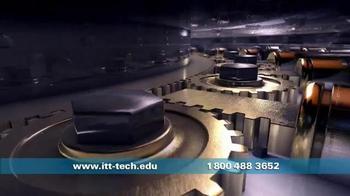ITT Technical Institute TV Spot, 'Jonnie Hill' - Thumbnail 1