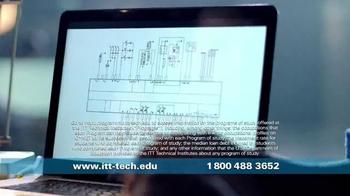 ITT Technical Institute TV Spot, 'Jonnie Hill' - Thumbnail 3