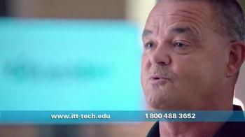 ITT Technical Institute TV Spot, 'Jonnie Hill' - Thumbnail 4