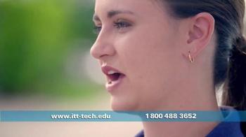 ITT Technical Institute TV Spot, 'Jonnie Hill' - Thumbnail 5