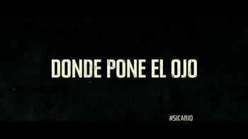 Sicario - Alternate Trailer 4