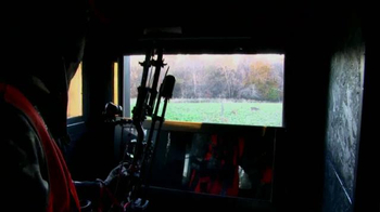 Garmin VIRB XE Action Camera TV Spot, 'Hunting with the Drury Brothers' - Thumbnail 4