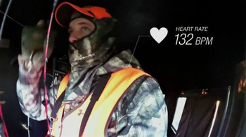 Garmin VIRB XE Action Camera TV Spot, 'Hunting with the Drury Brothers' - Thumbnail 5