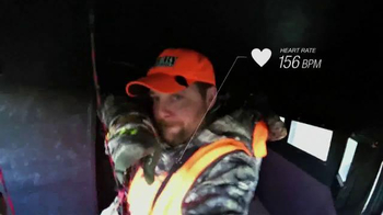 Garmin VIRB XE Action Camera TV Spot, 'Hunting with the Drury Brothers' - Thumbnail 7
