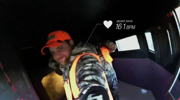 Garmin VIRB XE Action Camera TV Spot, 'Hunting with the Drury Brothers' - Thumbnail 9